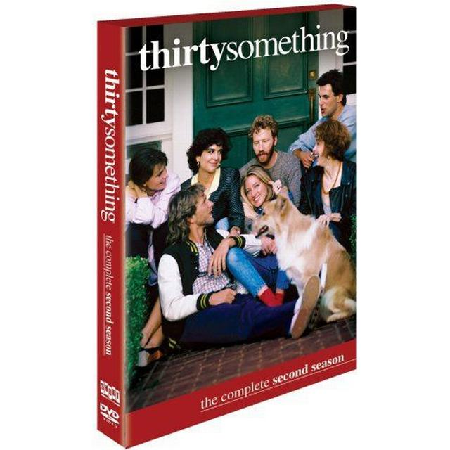 Thirtysomething: Complete Second Season [DVD] [Region 1] [US Import] [NTSC]